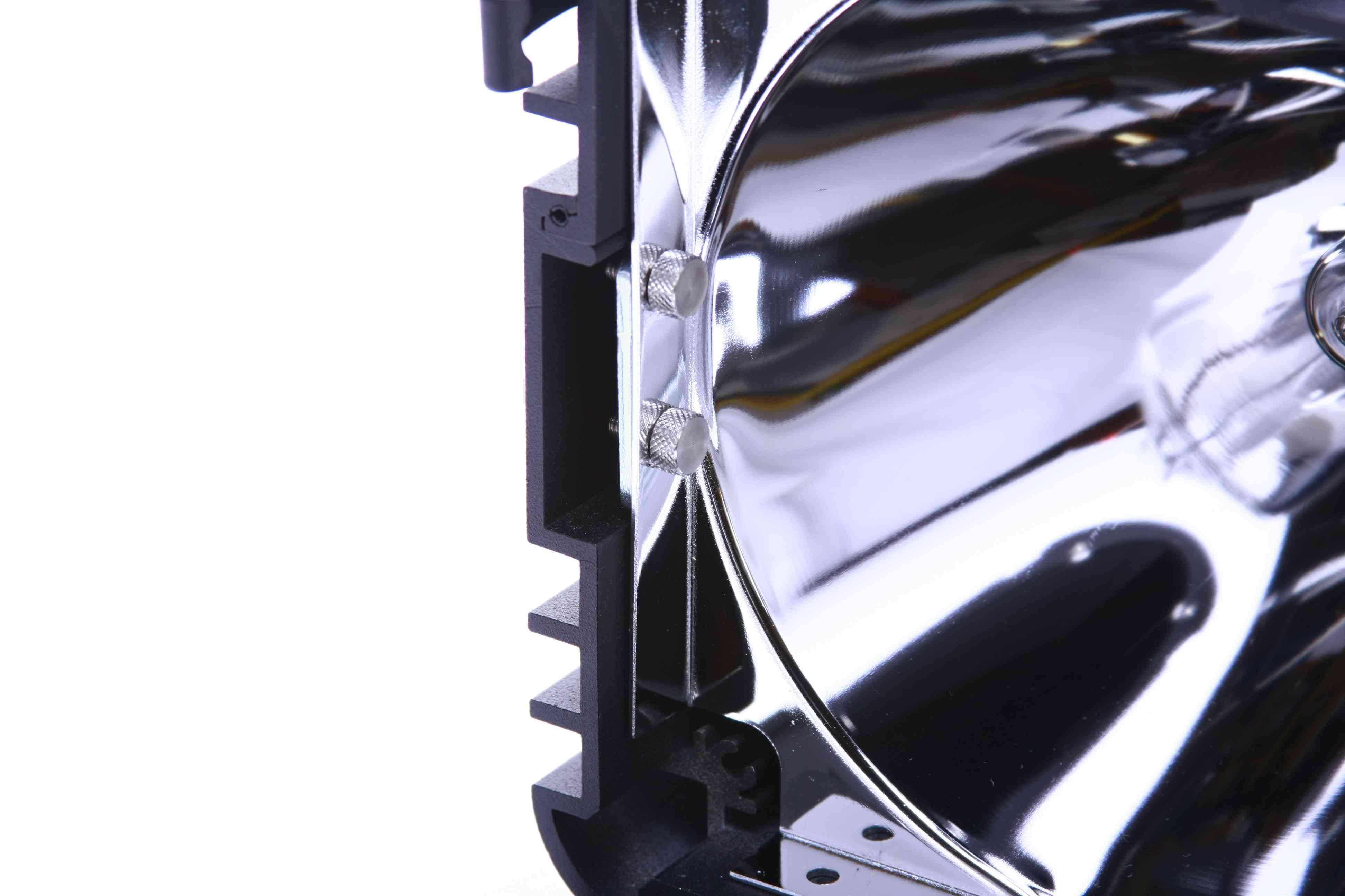 reflector for LT-150 black light long throw