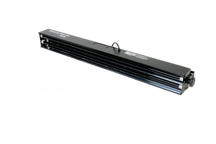 EM Energy II - Fluorescent Black Light Fixture