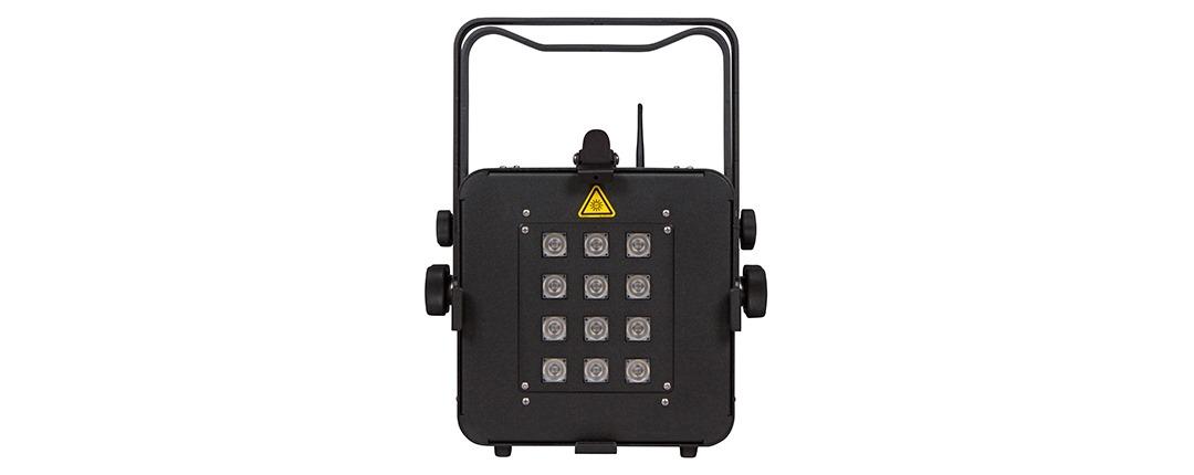 VioStorm® LED Series VS-120 Front