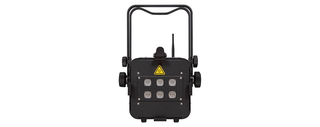 VioStorm® LED Series VS-60 Front