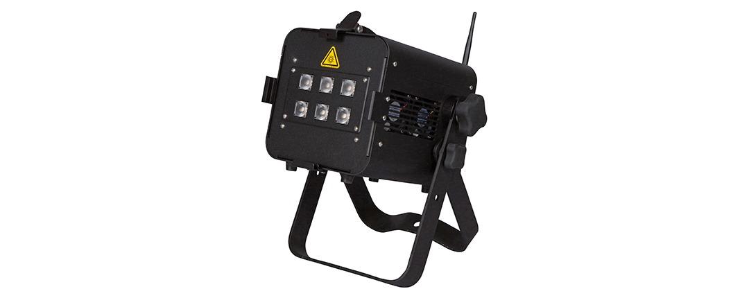 VioStorm® LED Series VS-60 Stand