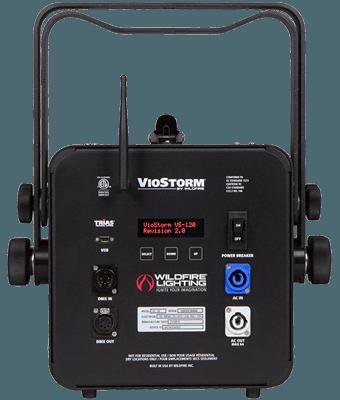 VioStorm LED Fixture