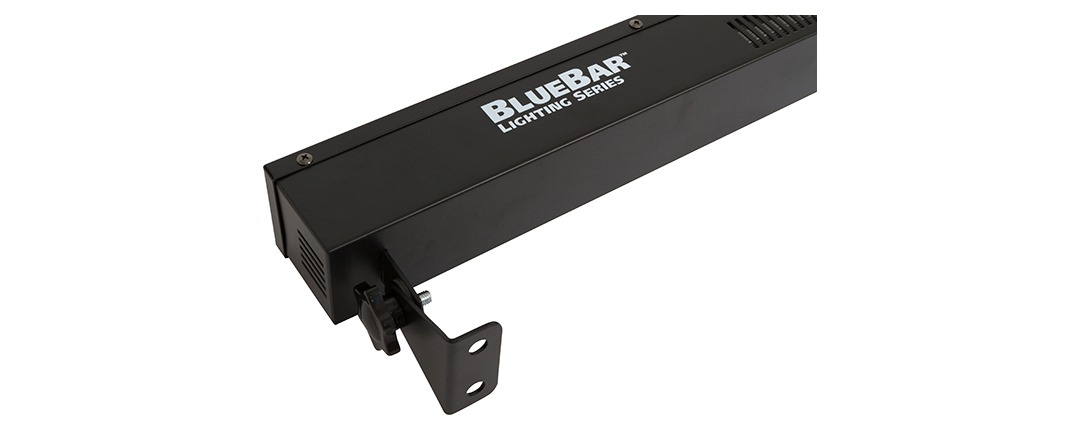 BlueBar® LED Series Adjustable Mounting Brackets