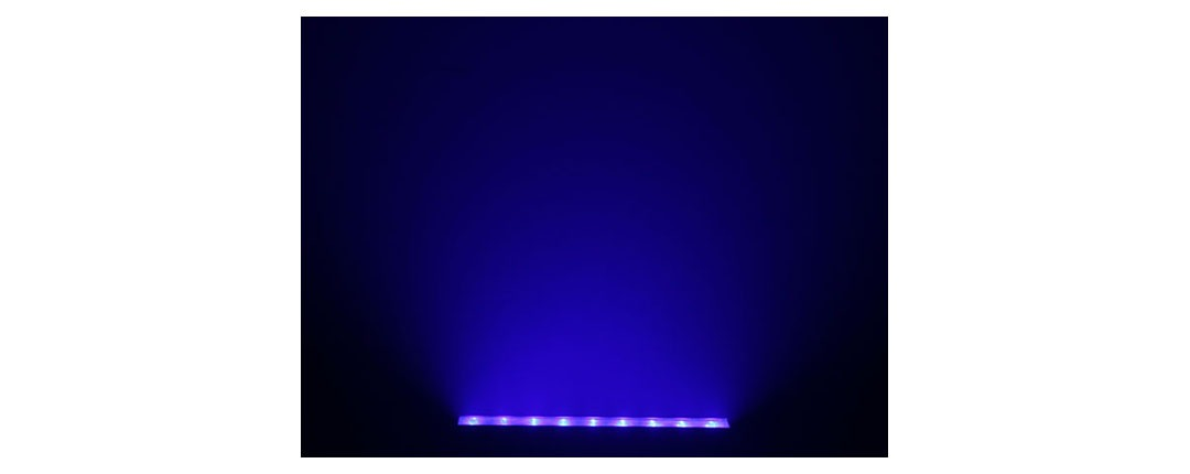 BlueBar® LED Series BB-30 Beam