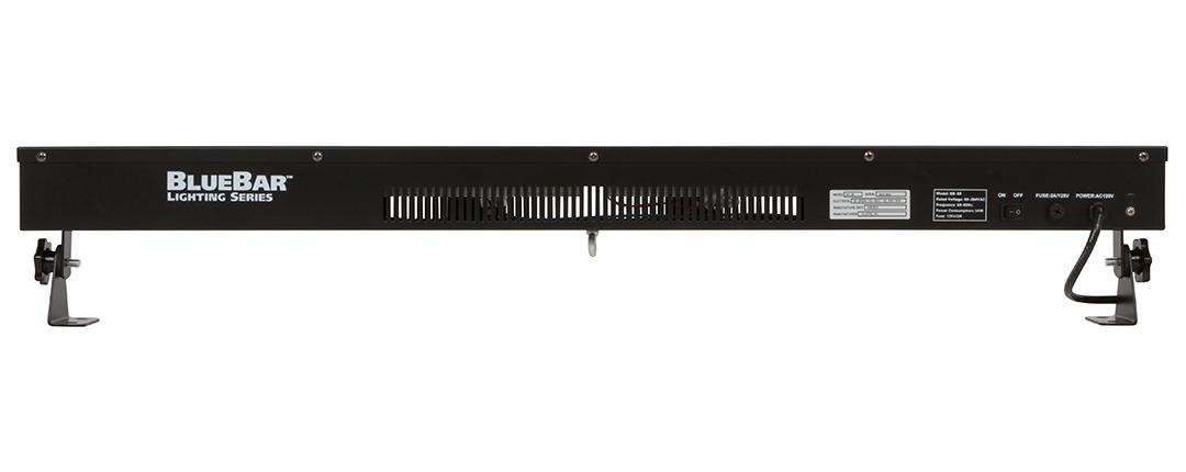 BlueBar® LED Series BB-60 Side View