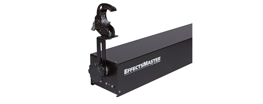 Effects Master® Energy Series Optional Truss Clamp