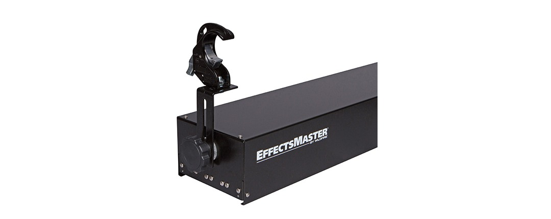 Effects Master® LED Series Optional Truss Clamp
