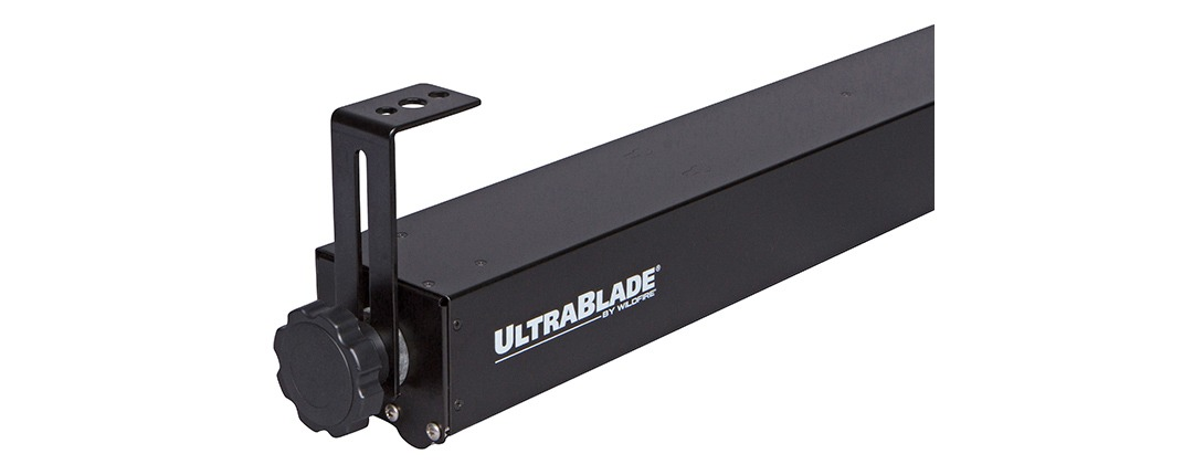 UltraBlade® LED Series Optional Adjustable Mounting Bracket Kit UB-42