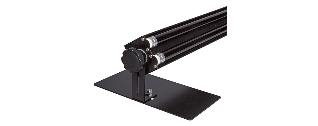UltraBlade® LED Series Optional Floor Stand Kit UB-42