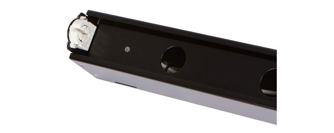 UltraBlade® LED Series Positive Locking Sockets UB-21 & UB-41