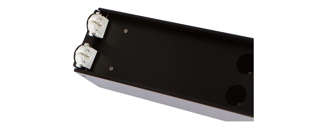 UltraBlade® LED Series Positive Locking Sockets UB-42