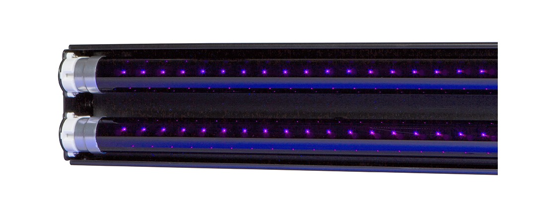 UltraBlade® LED Series Powerful Twin Lamp Design Model UB-42