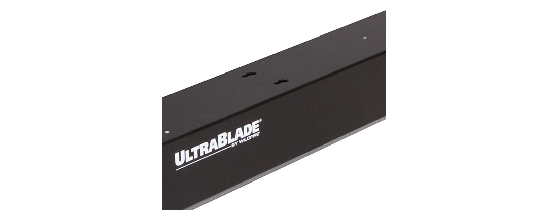 UltraBlade® LED Series Surface Mounting Keyhole Slots UB-42