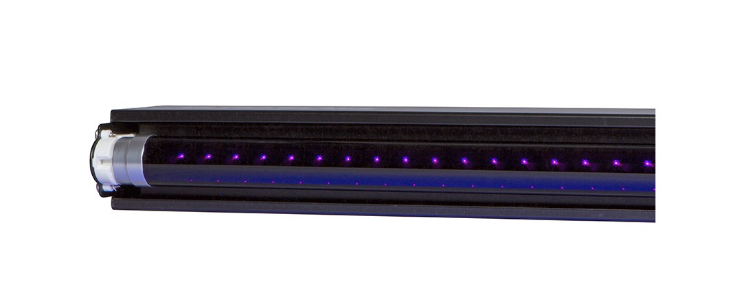 UltraBlade® LED Series Ultra Slim Single Lamp Design Model UB-21 & UB-41