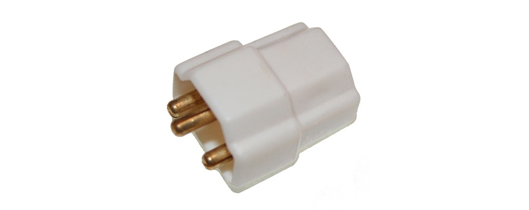 UltraRail® Fluorescent Series Included Modular Connector