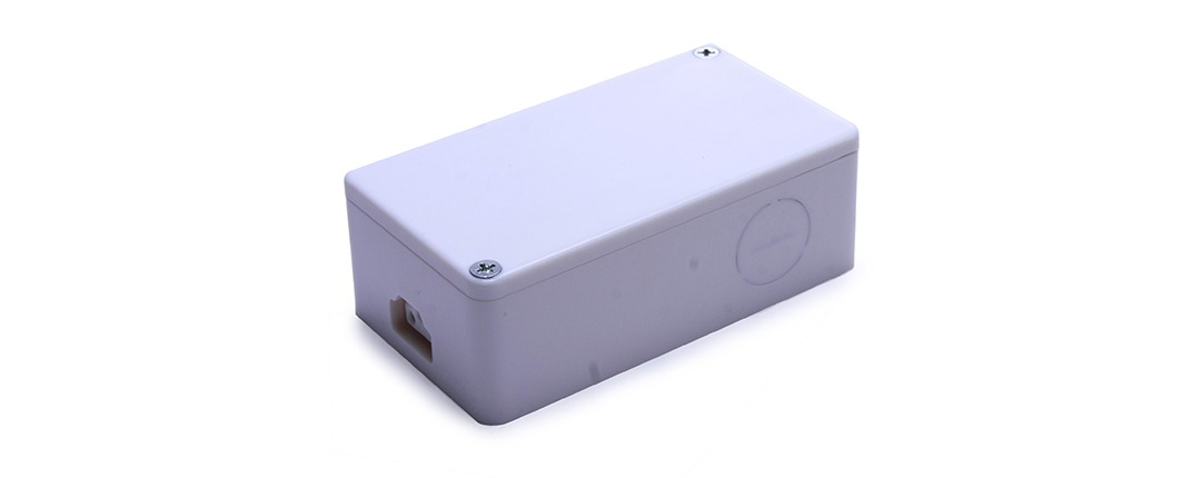 UltraRail® Fluorescent Series Optional Junction Box