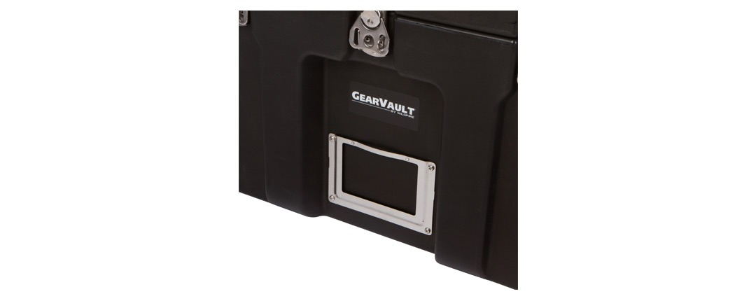 GearVault™ Cases Stainless Steel ID Card Holder