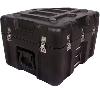 GearVault Lighting Fixture Road Case